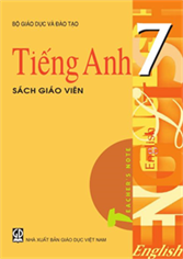 Tiếng Anh lớp 7 (SGV)