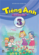Tiếng Anh lớp 3 (SGV)